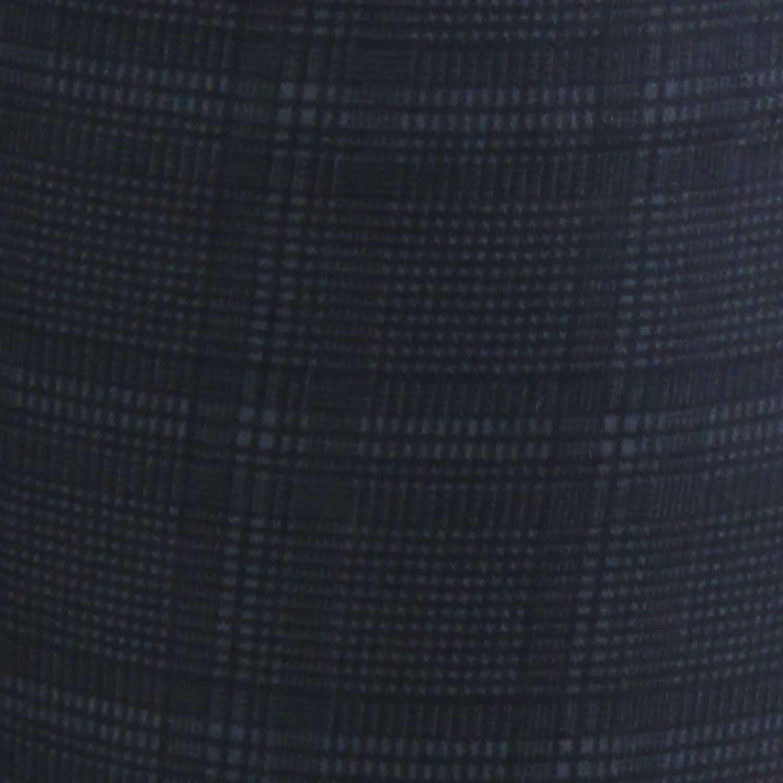 Pantaloni-Uomo-Chino-Silm-Fit-Estivi-a-Quadri-Pantalone-Elegante-Sartoriale miniatura 7