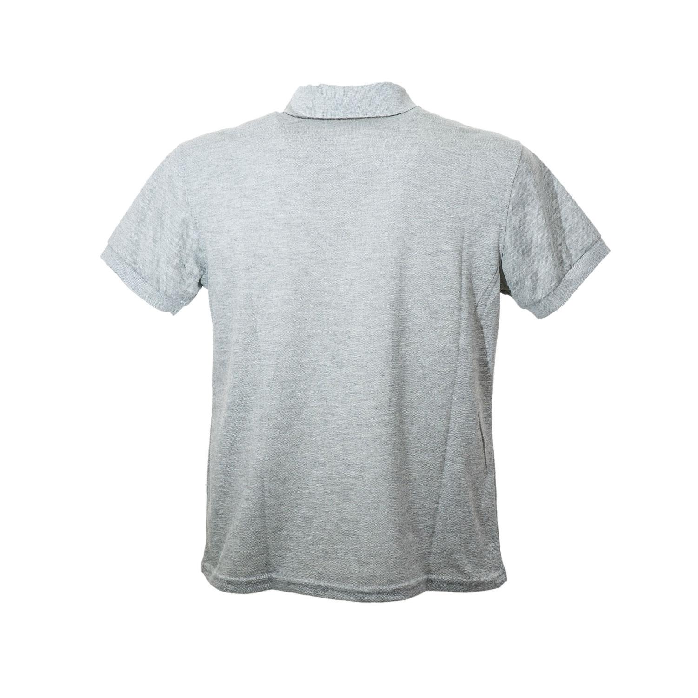 Polo-Uomo-Manica-Corta-Cotone-Maglia-Maglietta-Casual-T-shirt miniatura 4