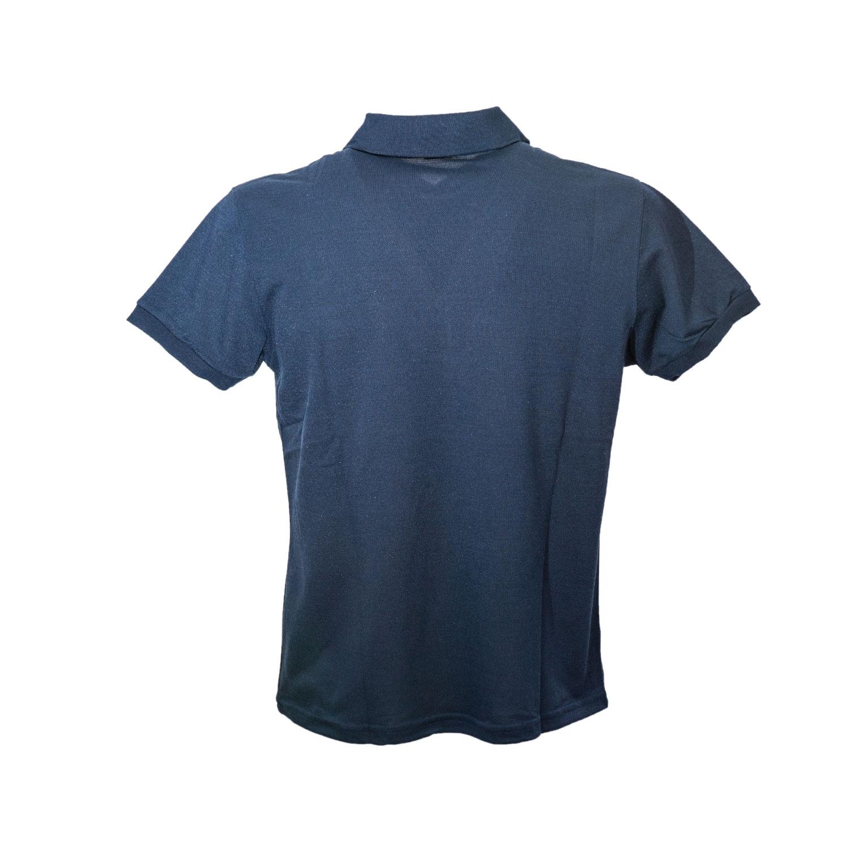 Polo-Uomo-Manica-Corta-Cotone-Maglia-Maglietta-Casual-T-shirt miniatura 7