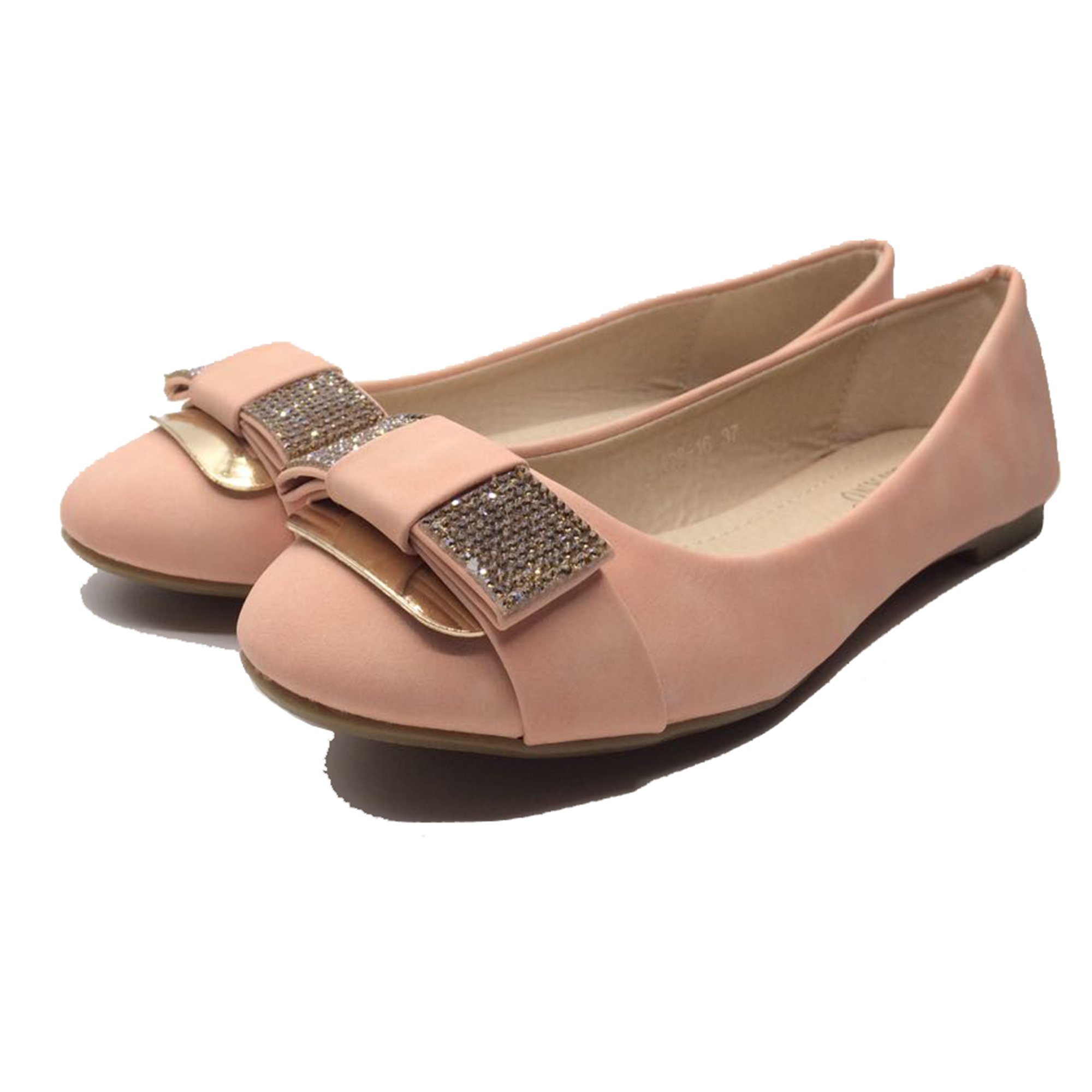 Ballerine Chaussures Scarpe Basse Verdi Donna PlatesBallerines MqUpSzV