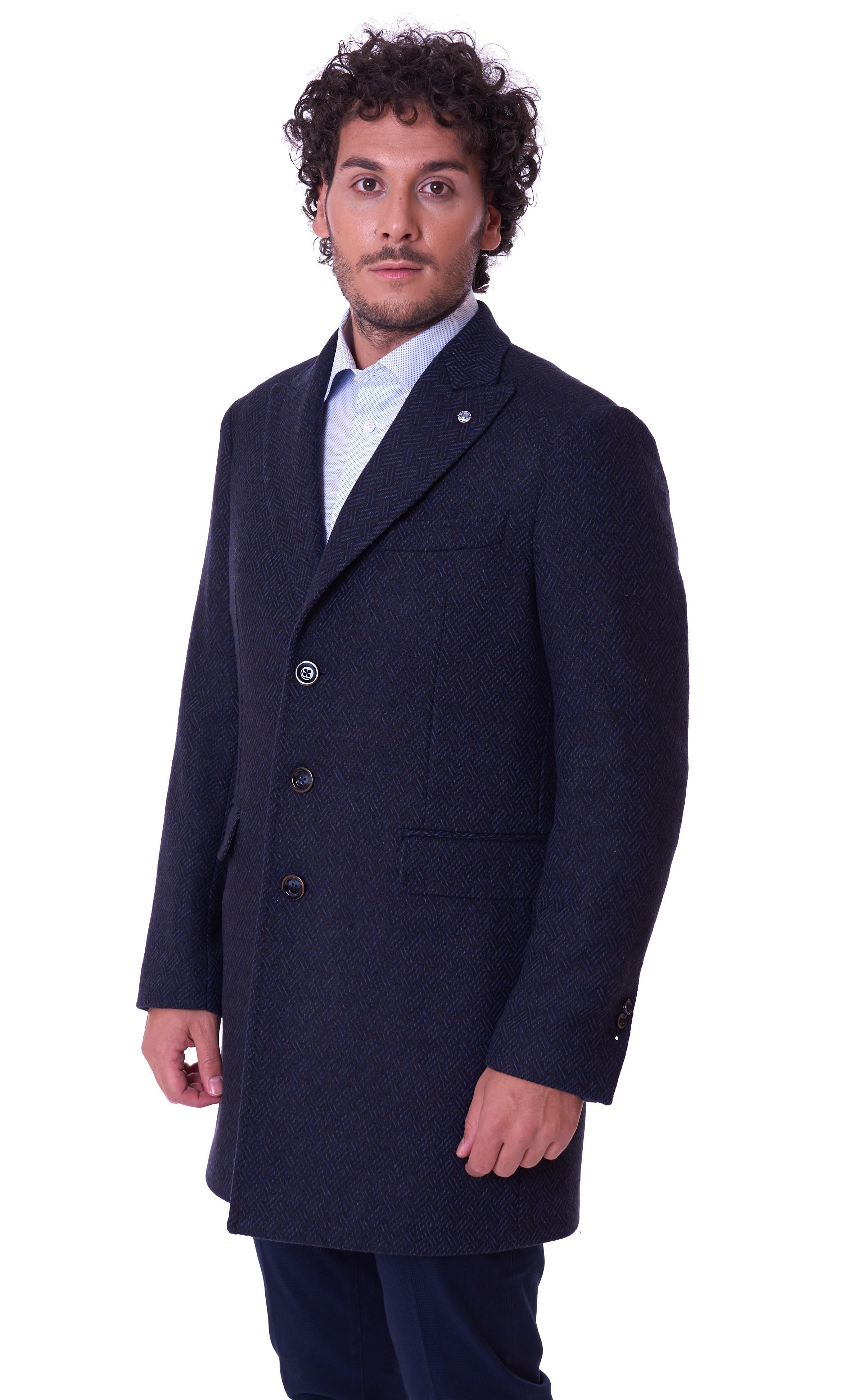 Lancia Lancia Monopetto Monopetto Cappotto Cappotto A A xqUcwBRZwW