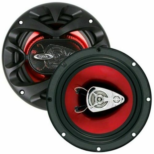 COPPIA-CASSE-BOSS-AUDIO-165MM-3-VIE-6-5-034-165MM-300-WATTS-PER-AUTO-FULL-RANGE
