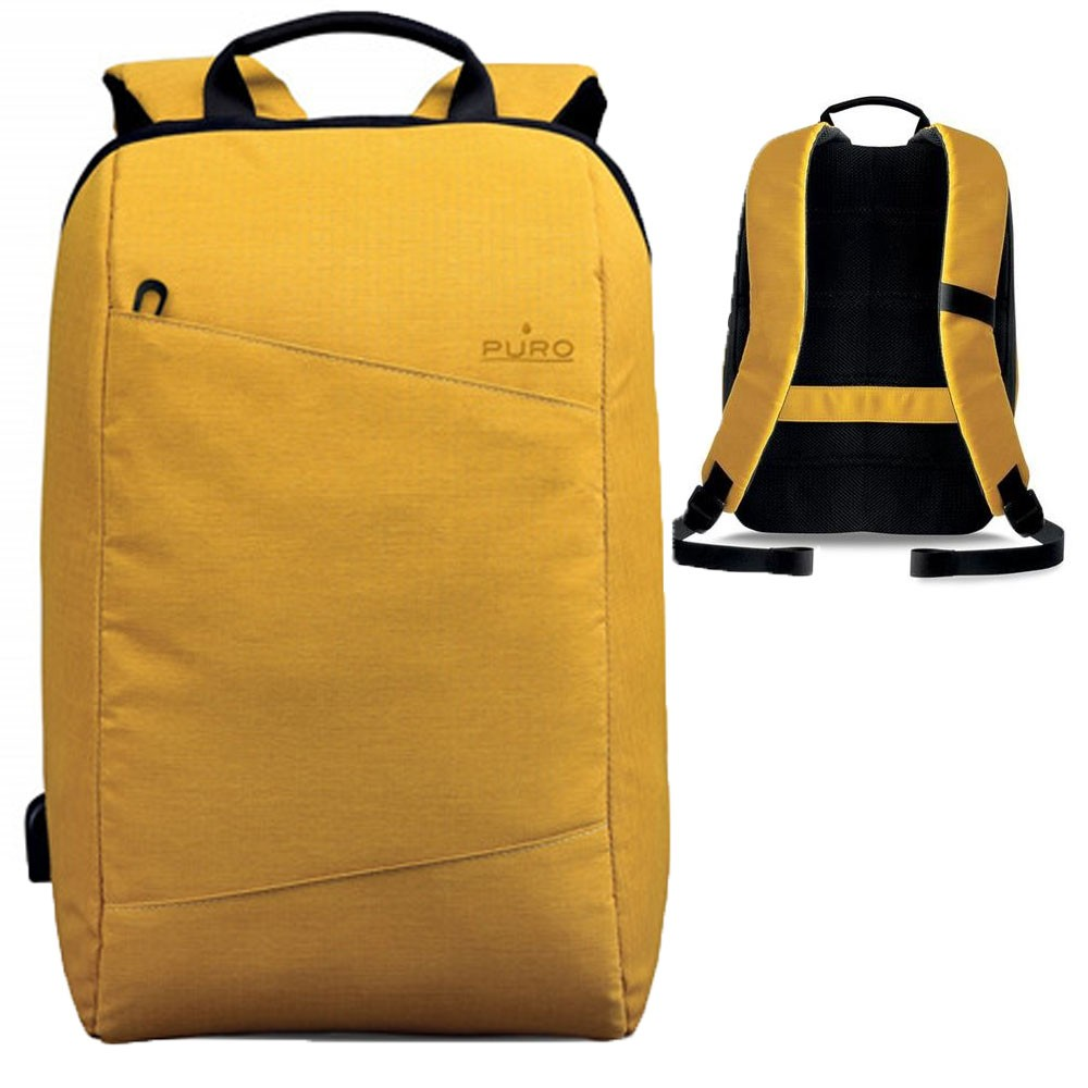 PURO Backpack Byday For Macbook Pro 15