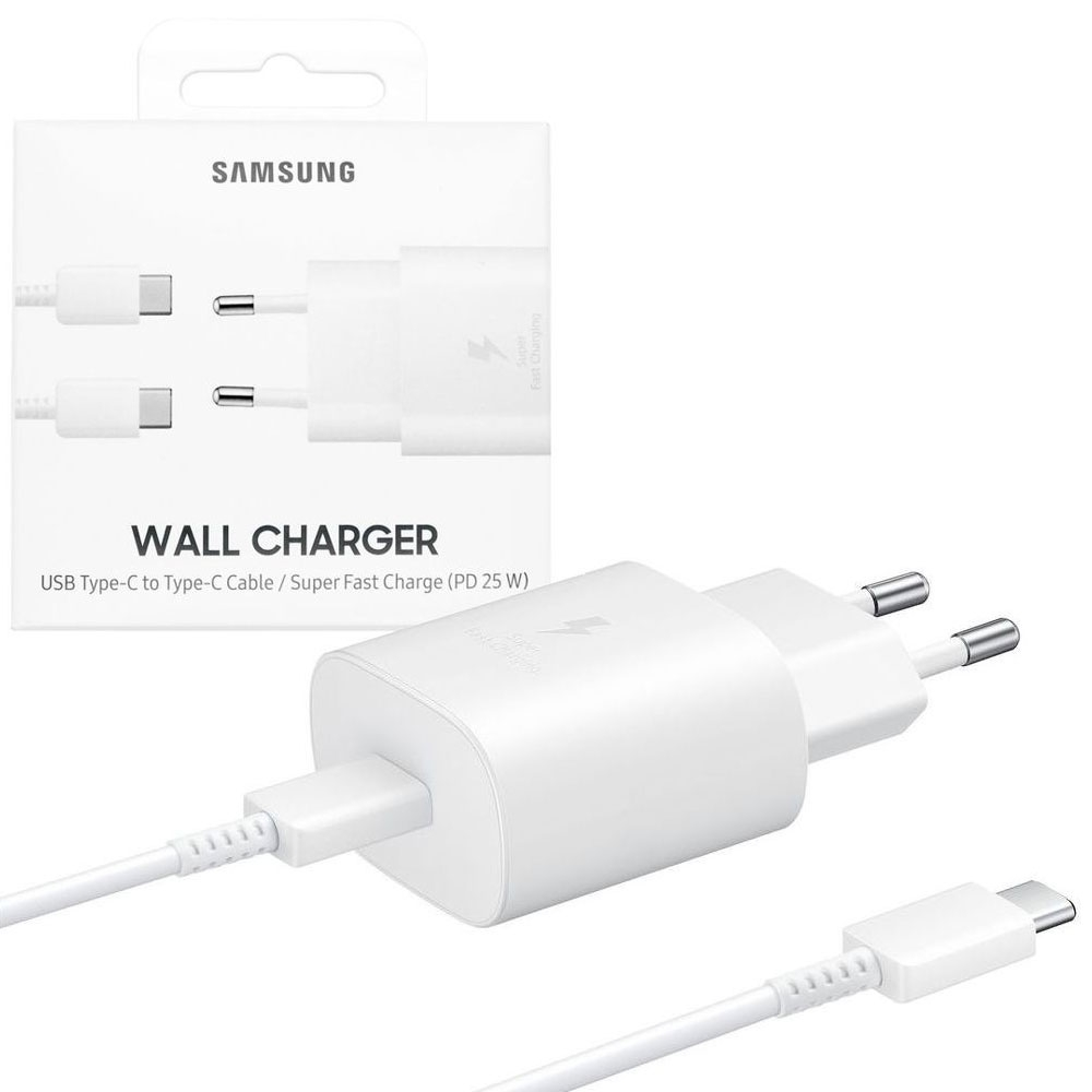 Fast charging wall charger ep ta800 alimentatore ep
