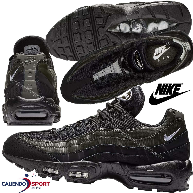 schuhe Trainers grau Blau Weiß Rare 97 Air Nike damen