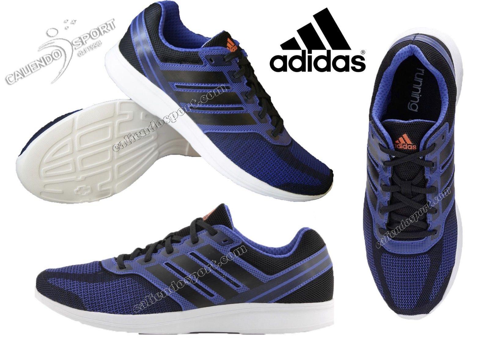 scarpe adidas uomo blu 1998