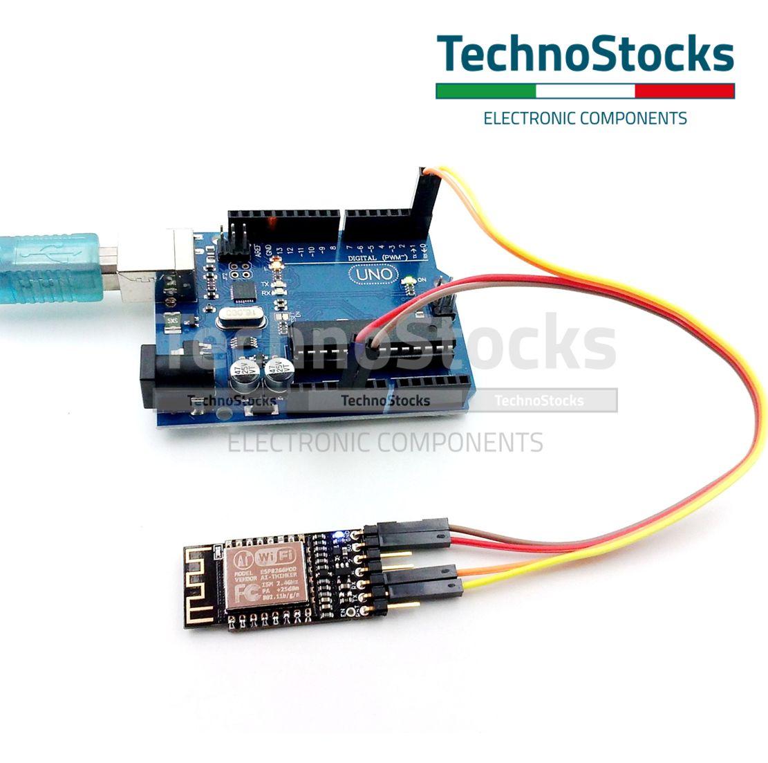 KIT-2-miuPanel-Controllo-Remoto-ESP8266-WiFi-Free-IoT-APP-for-Android-iOS-IoT miniatura 5