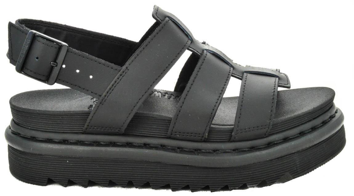 DR.MARTENS YELENA  BLACK,Gli stivali da donna classici classici classici sono popolari, economici e hanno dimensioni 2ef908