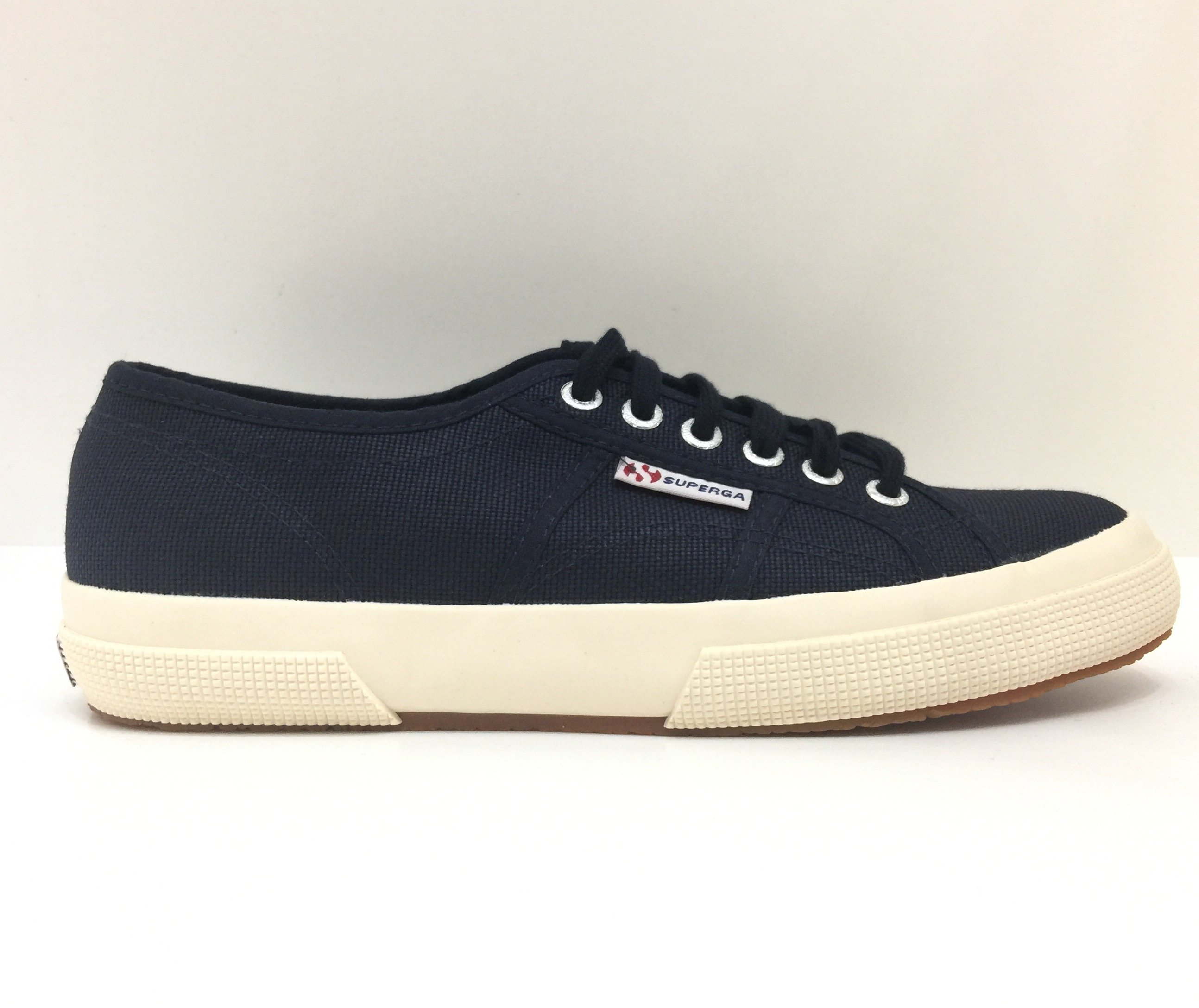 Superga 2750Cotu Classic Sneaker Donna colore Blu 933 taglia 36
