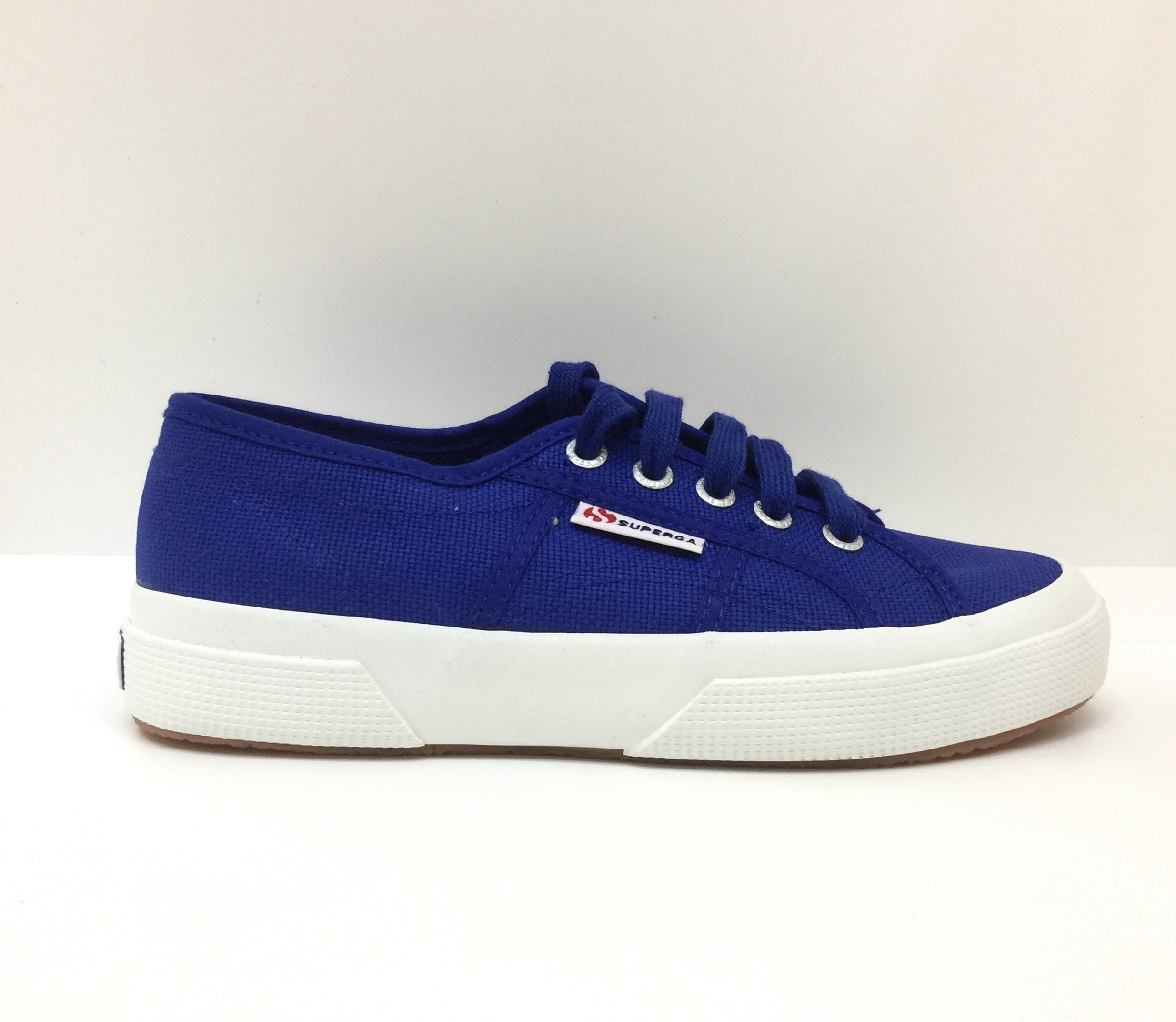 Superga 2750 Cotu Classic Sneakers Unisex Adulto Blu Intense Blue N4R