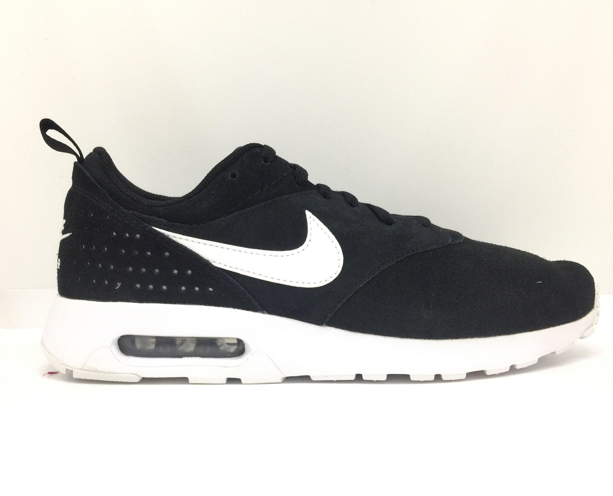Nike Air Max Tavas LTR Sneaker Uomo 802611 001 Scarpe da ginnastica shoessneakers SVENDITA