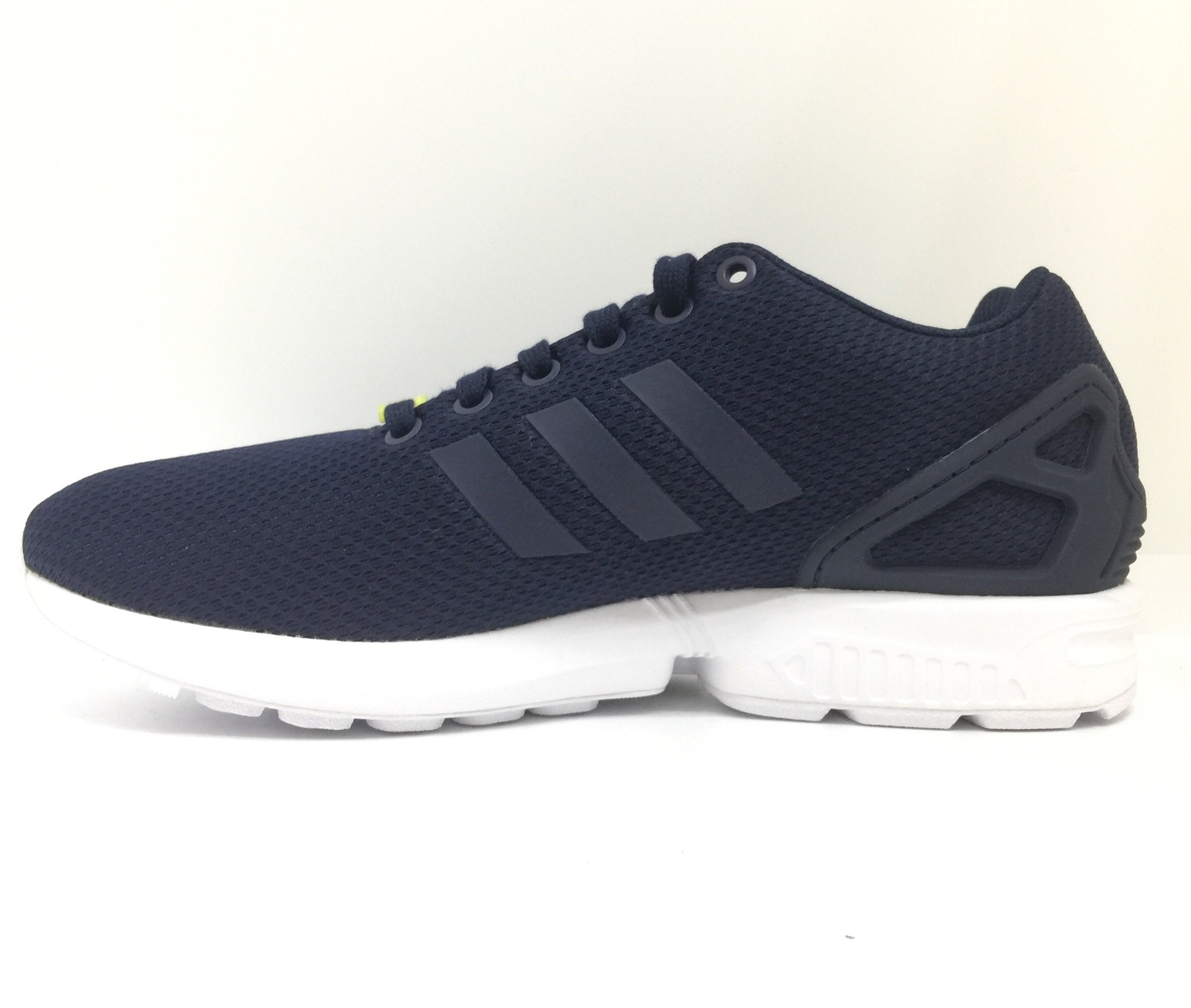 innovative design 9521b 50632 Adidas Zx Flux Scarpe da Ginnastica Originals blu scuro Bianco M19841 ZX750  700 - mainstreetblytheville.org