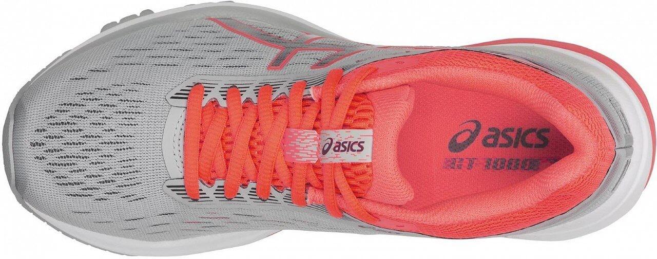 Laufschuhe laufen Asics GT-1000 7 - - - DAMEN 16f82b