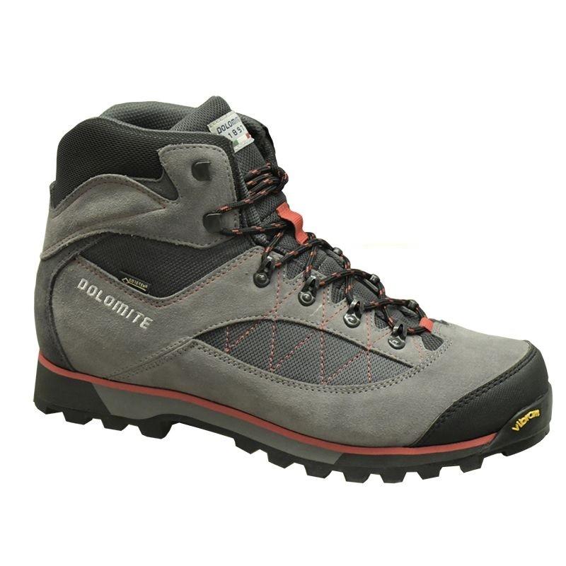quality design 7f4dc b3b44 Dettagli su Scarpe trekking Dolomite Moena GTX - UOMO