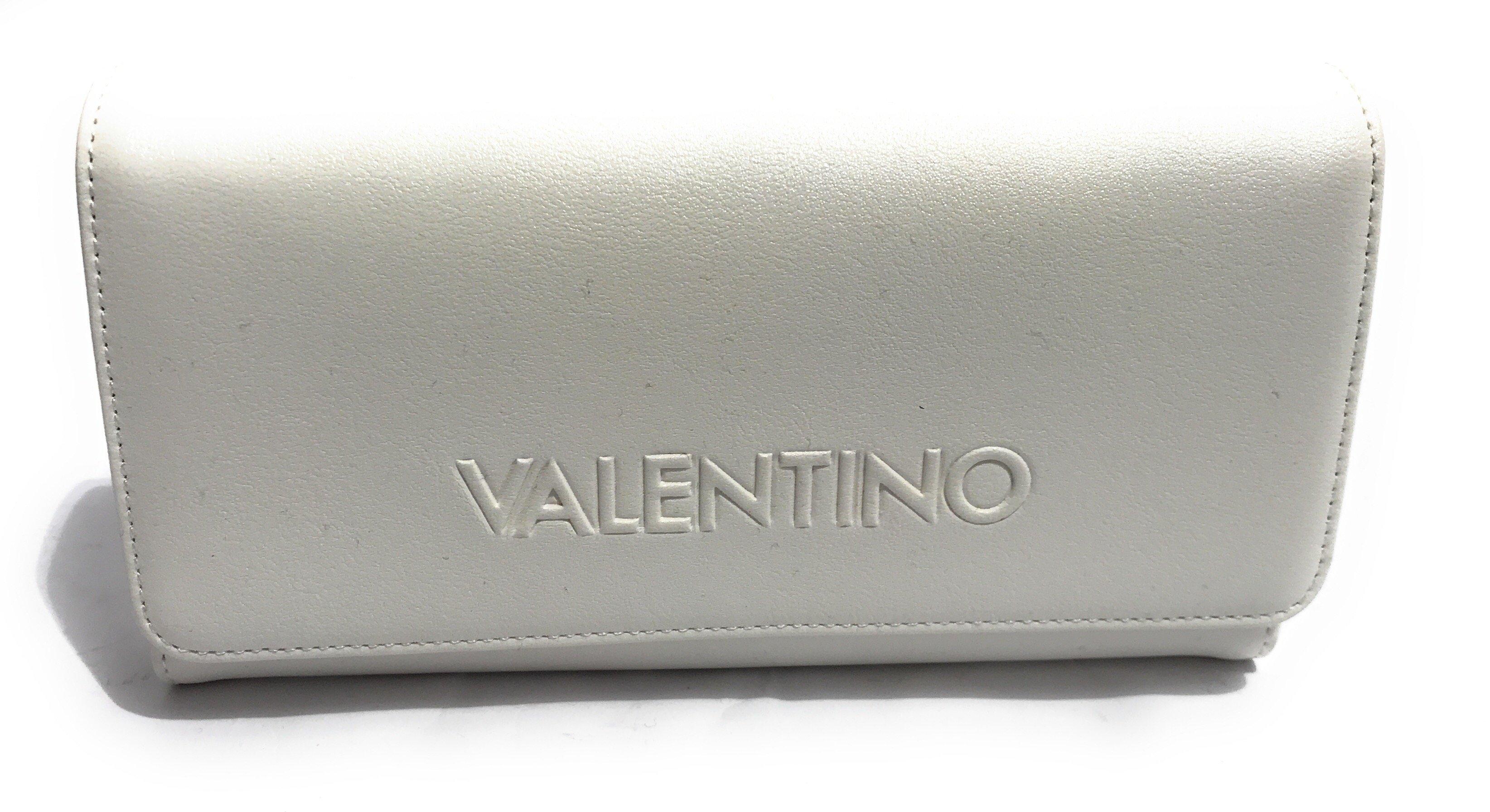 0b5650c30d PORTAFOGLIO DONNA MARIO Valentino Icon Bianco Con Pattina As18Va06 ...