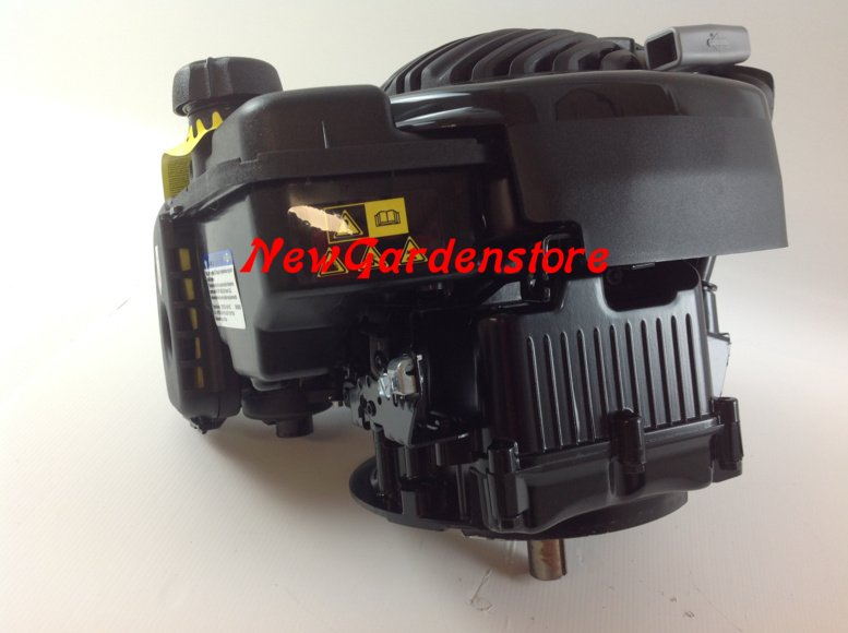 Motore-COMPLETO-motozappa-BRIGGS-500-senza-freno-motore-22x60-140cc-4Hp