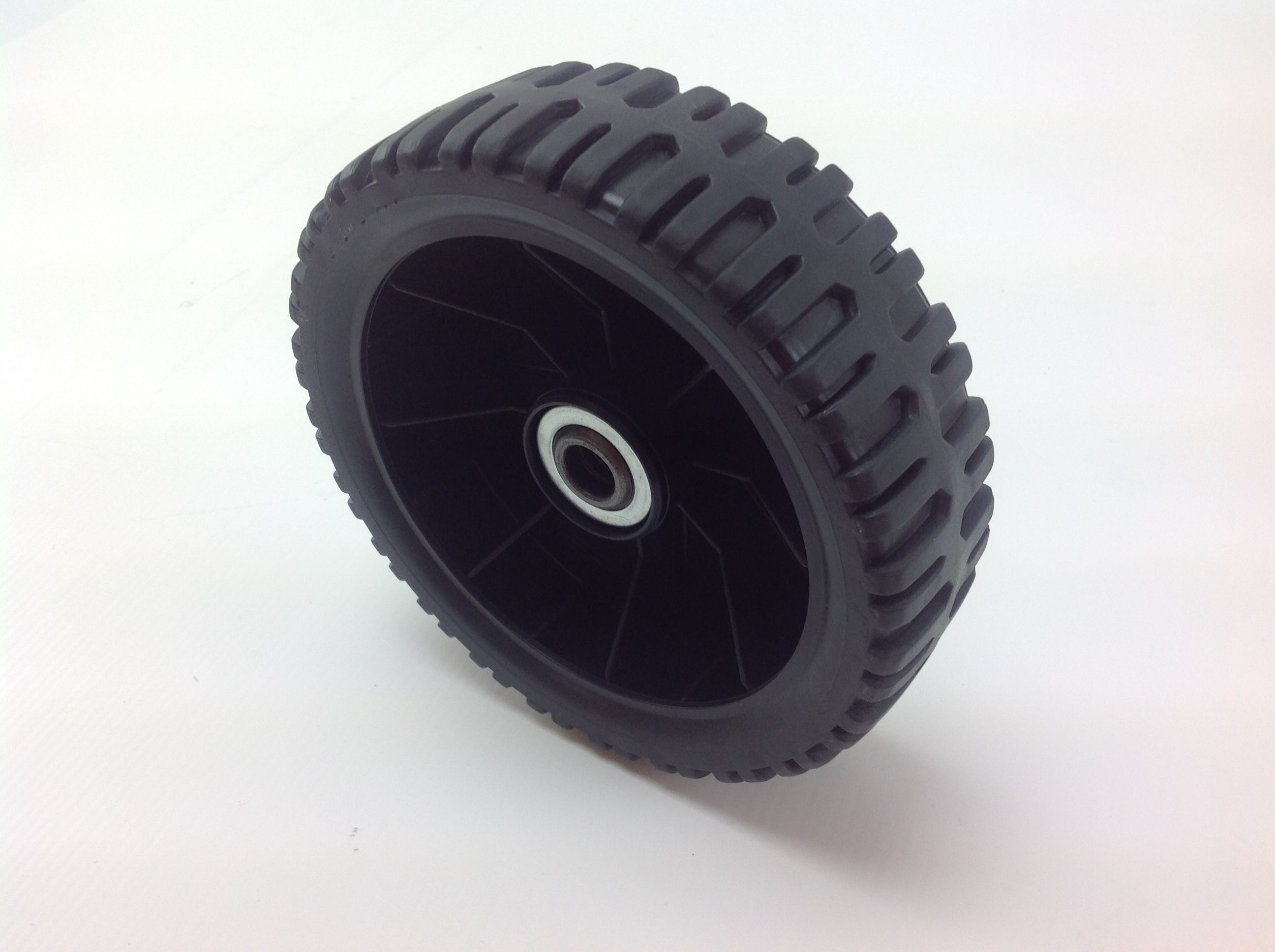 Ruota-tosaerba-rasaerba-tagliaerba-UNIVERSALE-150-180-200-mm-tutte-le-macchine miniatuur 6