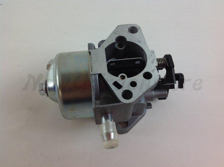 Carburatore motore tagliaerba rasaerba ggp 15hp tre0701 for Motore tagliaerba