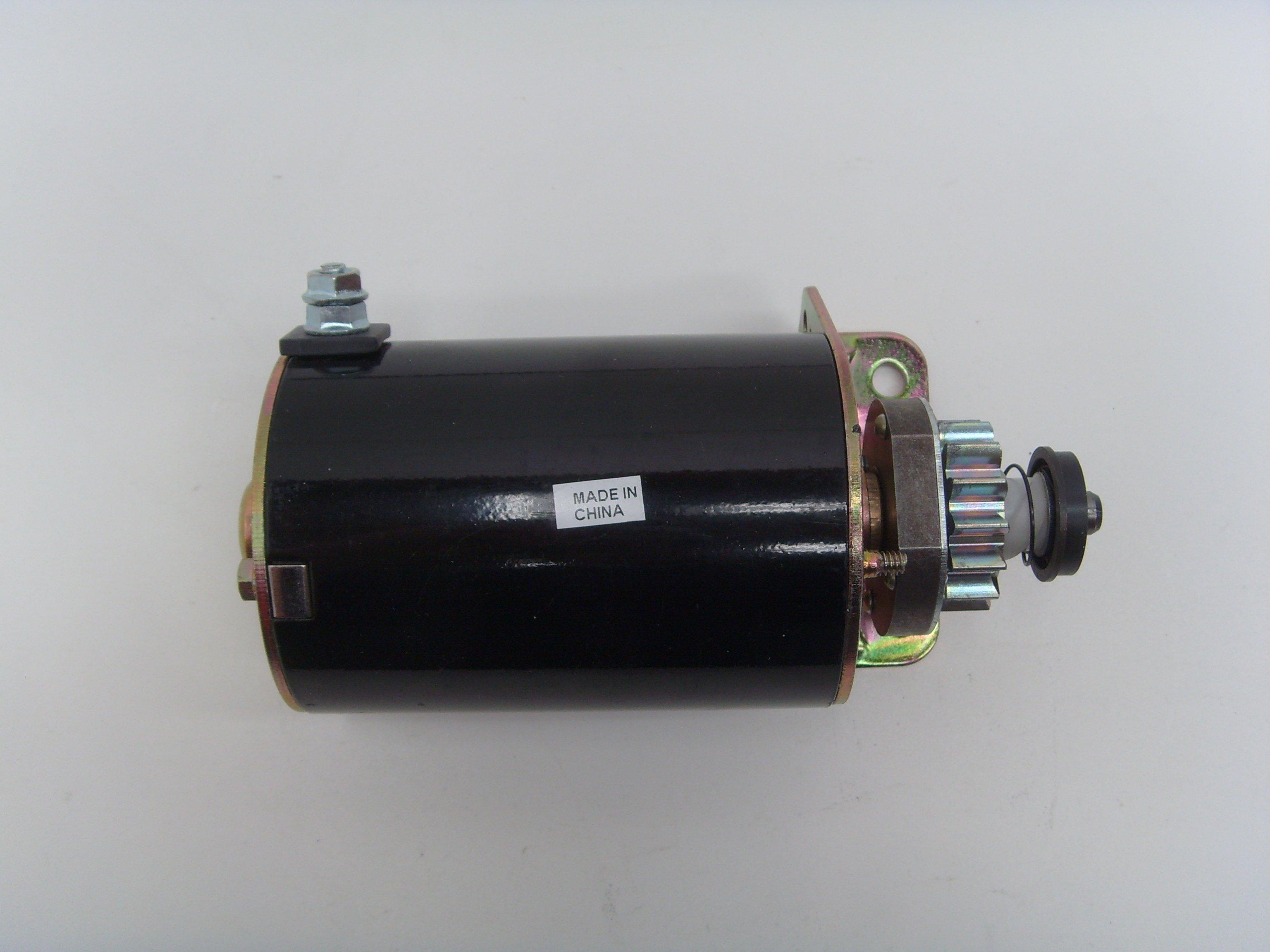 Schema Elettrico Trattorino Tagliaerba : Motorino avviamento elettrico trattorino rasaerba