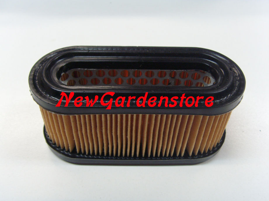 Lawn Mower Air Filter : Air filter for lawn mower blv tecumseh
