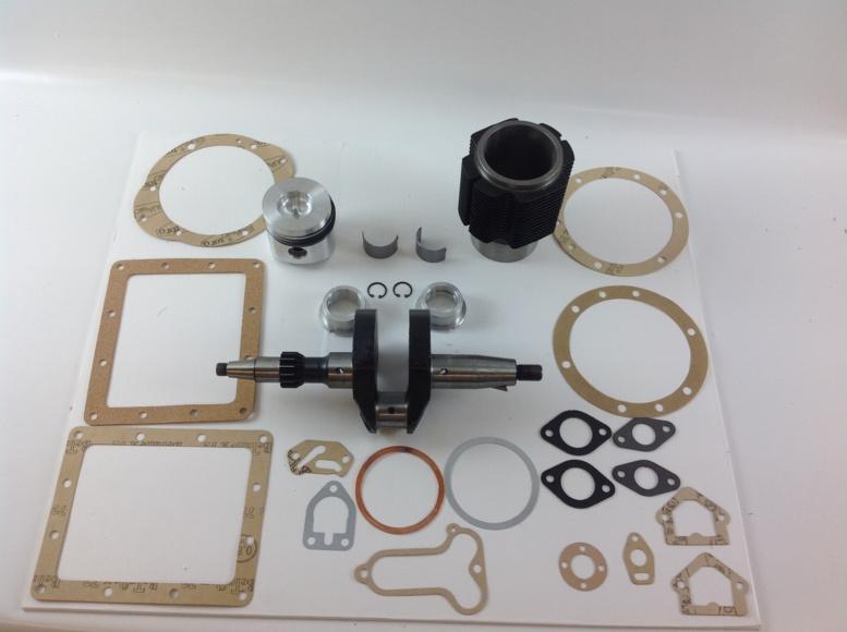 Kit cilindro pistone albero motore diesel lombardini for Motore lombardini 3ld510 prezzo