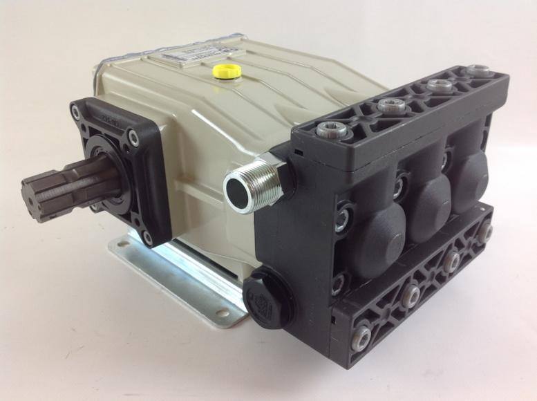 Details Zu Pumpe Fur Traktor Motor P63 Imovilli 50 Bar 50l 1