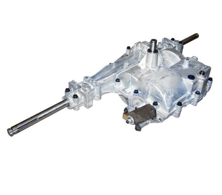 Surplus Lawn Mower Transmission : Traction gearbox transmission mower lawn peerless