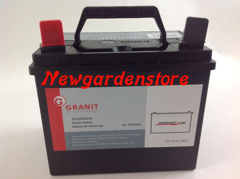 Schema Elettrico Trattorino Tagliaerba : Batteria avviamento elettrico trattorino tagliaerba