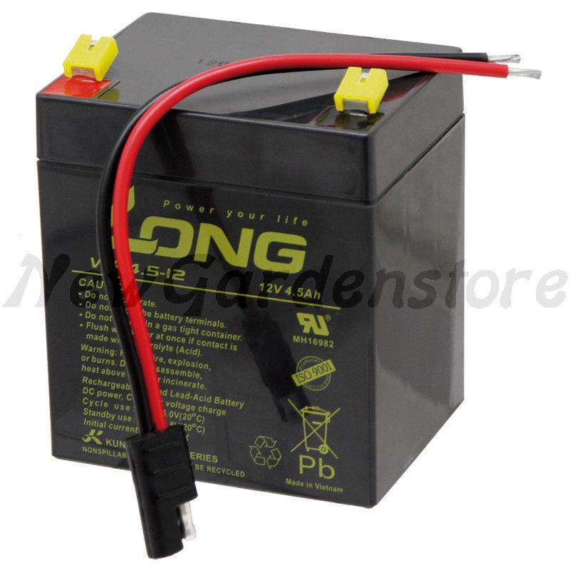 Schema Elettrico Trattorino Tagliaerba : Batteria avviamento elettrico trattorino tagliaerba v