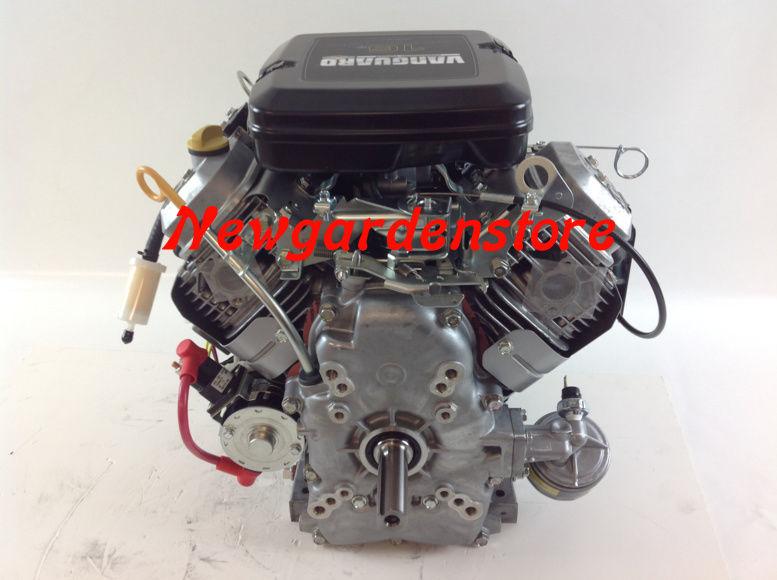 Motore completo trattorino tagliaerba vanguard 16 hp 480 for Motore tagliaerba
