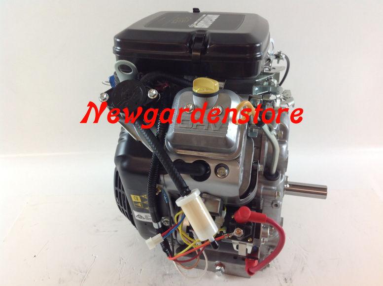 moteur complet tracteur tondeuse vanguard 16 hp 480 cc