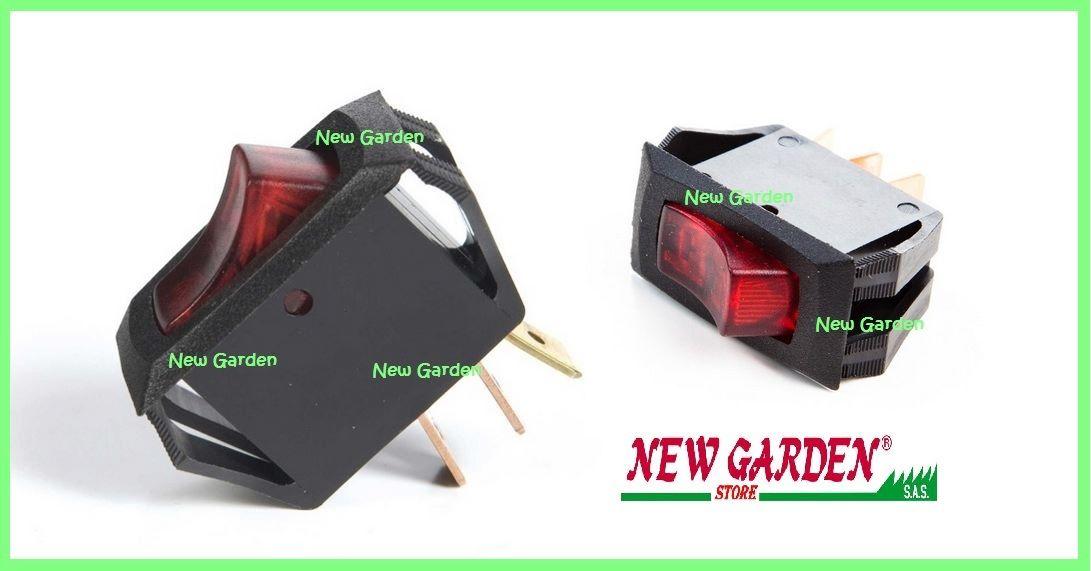 Schalter Stop Licht Sensor Sicherheit 3 poli Briggs & Stratton ...