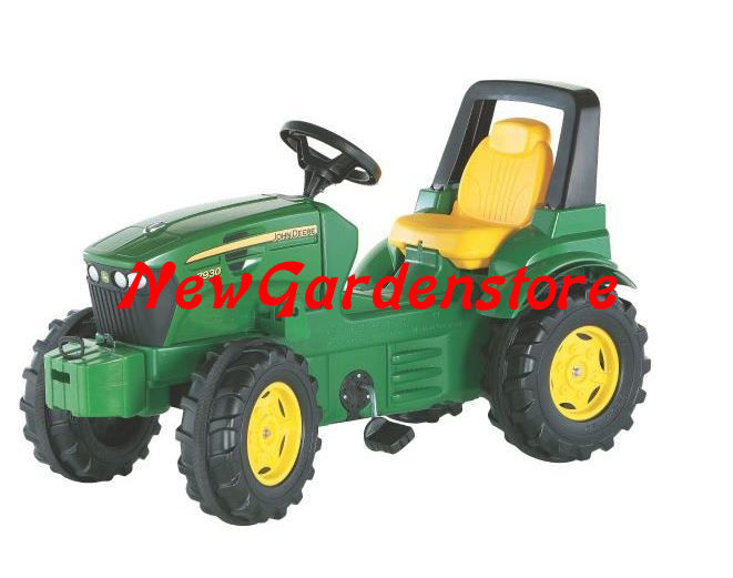 john deere 7930 r der lenkachsen spielzeug kinder original. Black Bedroom Furniture Sets. Home Design Ideas