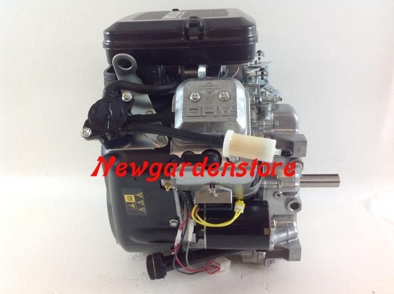 Motore completo trattorino tagliaerba vanguard 21 hp 627 for Motore tagliaerba