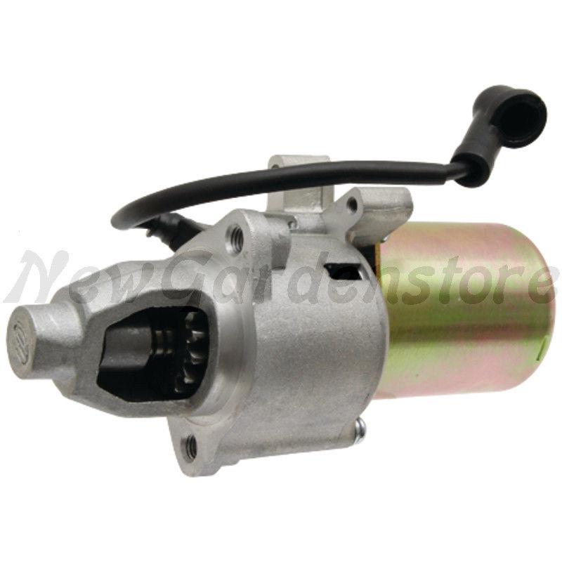 Schema Elettrico Trattorino Tagliaerba : Motorino avviamento elettrico trattorino tagliaerba loncin
