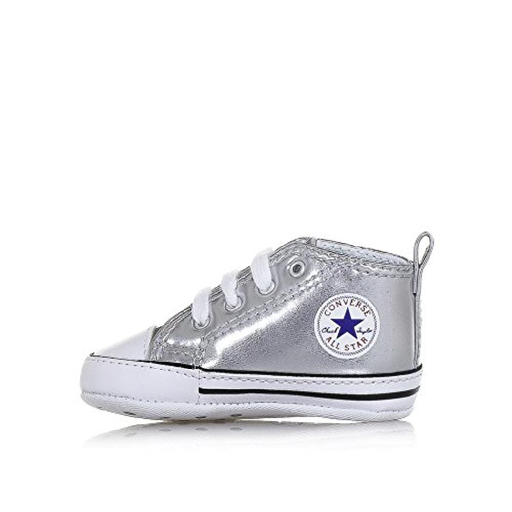 scarpe bimbo primi passi converse