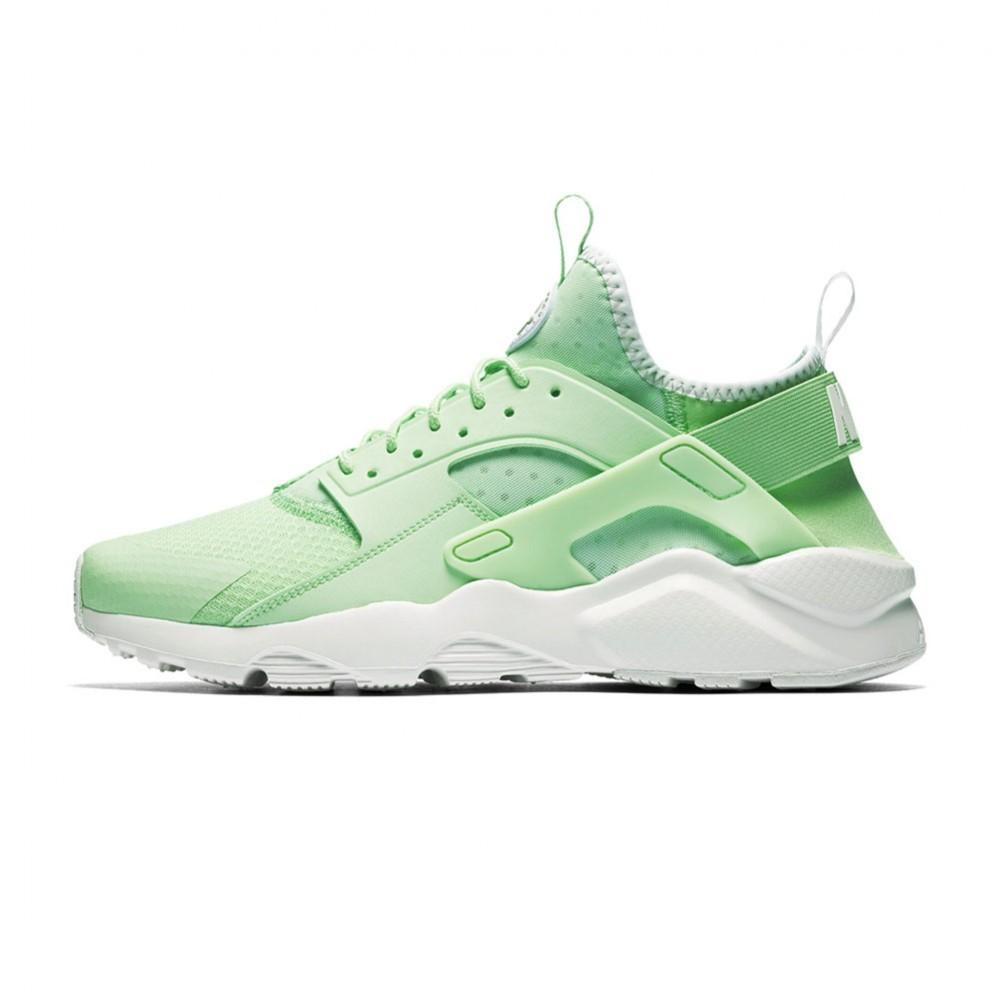 Acqua In Scarpe Nike Tessuto Ultra Run Basse Air Verde Huarache FHzqSUw