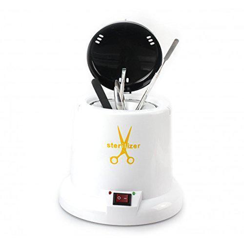 Sterilizzatore Elettrico Professionale  Al Quarzo Microsfere Utensili Estetica!